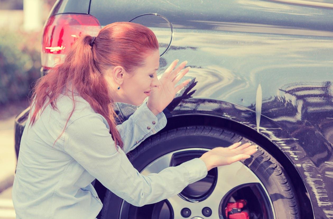 Auto Body Repair Airdrie