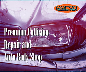 Auto Body Repair Airdrie